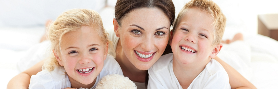 Utah's Premier Family Dentistry - Office Of Dr. Allan S. Thomas