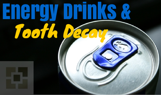 Energy Drinks &