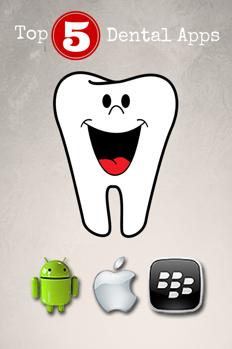 best apps for dentists